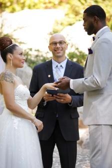 secular weddings
